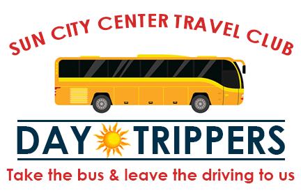 Sun City Center Travel Club logo
